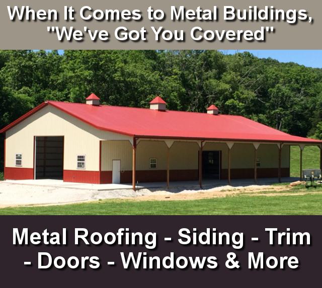 Products Salem Metal Building Supply Llc